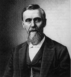 Andrew Taylor STILL (6 août 1828 – 12 décembre 1917)